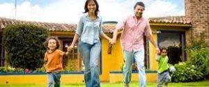 corvées de ménageet de repassage dans votre maison ou appartement